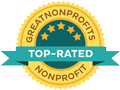 GreatNonProfits Top-Rated Nonprofit