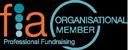 FIA Professional Fundraising Organisational Member